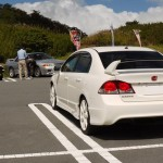 civic typeーR